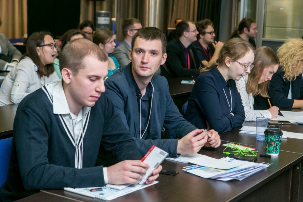 A postgraduate student from KSTU reached the final of the All-Russia competition of qualifying works on electrical power engineering