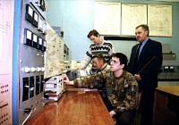 Кафедра электрооборудования судов / Electrical equipment of ships and electrical power engineering department